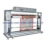 А также оценки клиента высокой производительности электрического одеяло механическая прочность тестирование оборудования по IEC 60335