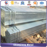 Tubo d'acciaio quadrato degli ss 304 (CZ-SP08)