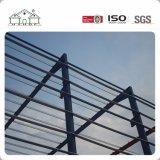 Prefabricados Industrial/Modular prefabricados metálicos fábrica/Almacén/edificio de acero