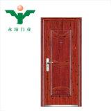 Personalizado de alta calidad del tubo de hierro de moderno diseño de puerta