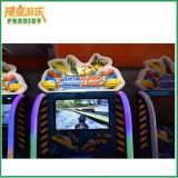 Máquina de juego video electrónica del dirigible de fichas de la velocidad