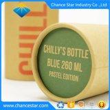 Custom Cup упаковка крафт-бумаги или картона подарок трубу
