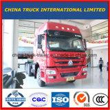 トラクターのトラックのHOWO 336HP 6X4ヘッド