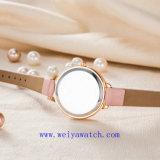 Logo personnalisé Watch Vogue Mesdames Montres (WY-17049)