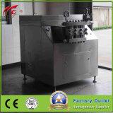 Grand, 8000L/H, grande capacité, yaourt, homogénisateur de café