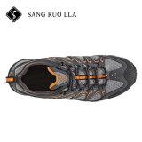 O Design Original de 2016 homens Piscina Caminhadas Calçado com parte superior de couro