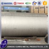 Tp347hの継ぎ目が無いステンレス鋼の管Tp347hのステンレス鋼の管