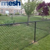 Diamètre de 2,5 mm maillon de chaîne de sécurité clôture avec prix d'usine