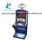 La scanalatura reale progressiva Pokie lavora la macchina alla macchina del video gioco di Gaminator dei giochi