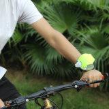 перекрестная бутылка воды брызга спорта силикона качества еды конструкции клапана 200ml