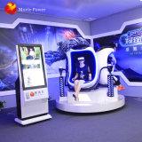 O Cinema de arcada 9D simulador de Realidade Virtual de Cinema em movimento eléctrico