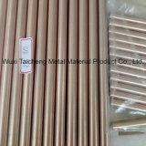 C17200 C17300 C17500 C17510 Beryllium-Kupfer-Streifen-Beryllium-Kupfer