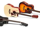 """Chitarra acustica di disegno 41 di Cuestom di musica di Afanti """" (AAG-105)"""
