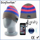 Вязки зачищенный Wireless Bluetooth Музыка Red Hat (XH - BH-001)