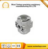 L'alta qualità di alluminio le parti della pressofusione con elaborare lavorante di CNC