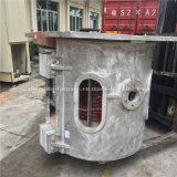 Утюг лома электрического индукционные печи плавления (GW-1T)