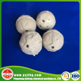 高品質のマイクロ多孔性のアルミナの陶磁器の球