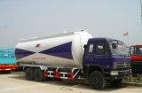 De Vrachtwagen van het Vervoer van de Goederen van het BulkPoeder van Dongfeng 6X4 30000L