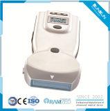Sonde linéaire portable sans fil de l'Hôpital d'échographie Doppler couleur de l'équipement d'équipement médical échographe