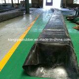 Stampo di anima di gomma gonfiabile per la costruzione del canale sotterraneo