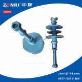Isolador de polímero11kv 10kn Isolador Tipo Pino