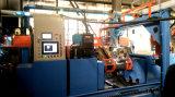 Machine de soudure tangentielle pour le cylindre de LPG