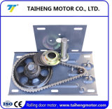 Rollen-Blendenverschluss-Tür-Motor für Hochgeschwindigkeitsmotor mit entfernter Station