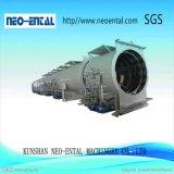 Plastikrohr-Vakuumkalibrierenabkühlendes Becken für Strangpresßling-Maschine