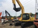 Excavador usado PC200-6, excavador usado de la correa eslabonada, excavador de segunda mano (PC220-6) de KOMATSU