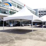 20X20 Tent van de Spanning van voeten de Hoge Piek voor OpenluchtTentoonstelling in Canada of Nieuw Zeeland