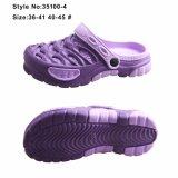 Два тона Superstarer обувь засорению сандалии засорению сопел для женщин и для мужчин и женщин