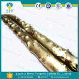 Ydの銅の合成の合金棒を身に着け切りなさい