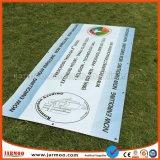 Publicidade exterior arregaçar PVC Banner