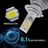 차를 위한 IP67 H11 H 4 H7 C6 LED 헤드라이트 전구