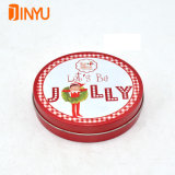 Wholesale Cylinder Perfume box with Height 25mm
