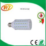 Lámpara caliente 15W, luz del maíz del LED, bulbo del maíz de la venta E27 LED del maíz del LED