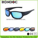 Nova chegada de óculos de sol polarizado óculos de sol de bambu