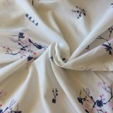 Impreso de dispersar el cepillado de poliéster tejido textil hogar