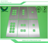 Aluminium 6061 \ 7075 Mechanische CNC het Anodiseren van het Malen Vervangstukken