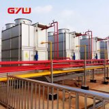 Verdampfungskondensator CAS-Gyw für Kaltlagerung