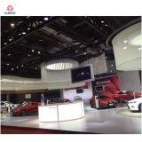 Тяжелых нагрузок для автомобильной выставке событие стадии