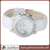 de Sporten van het Horloge van de Manier van het Horloge van het Leer van het Horloge van het roestvrij staal letten op het Nieuwe Horloge van de Stijl