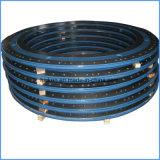 高精度の鋳造はCNCの回転機械化の部品のPressoreの版を分ける