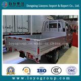 販売のためのSinotruk Cdw 4X2の軽いディーゼル小型トラック