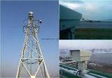 22km PTZの長距離上昇温暖気流のカメラ