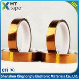 Qualitätseinseitiger Polyimide Goldfinger-isolierendes Band für Schaltkarte-Behandlung