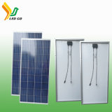 Painel Solar Poli 30W para luz de rua, fora do sistema de grade com boa qualidade
