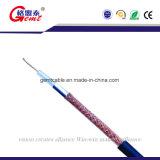 Des CCTV-Kabel-Koaxialkabel siamesisches Kabel-Antennen-Kabel-Koaxialkabel-Sywv-RG6