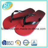 Cadute di vibrazione esterne delle cinghie comode dei sandali della spiaggia del Mens