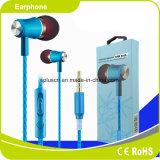 écouteur de câble par 3.5mm avec l'écouteur de qualité